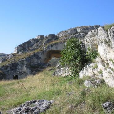 Parco della Murgia