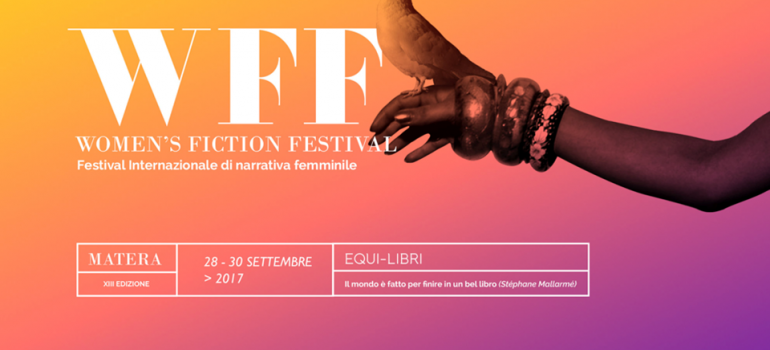 Women's Fiction Festival | Festival Internazionale di narrativa femminile